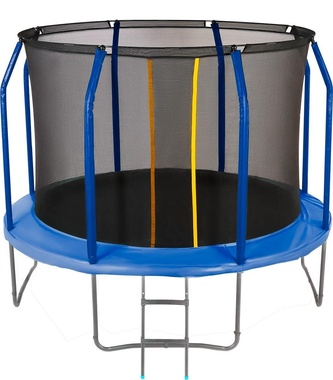 Батут JUMPY Premium 10 FT (Blue)