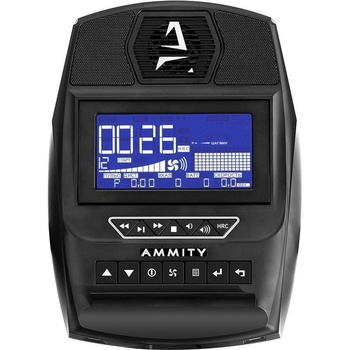 Эллиптический тренажёр AMMITY Space SE 660A